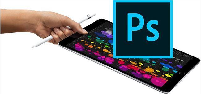 Adobe 将在年底推出苹果 iPad 版本 Photoshop